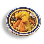 cuscus-vegetal