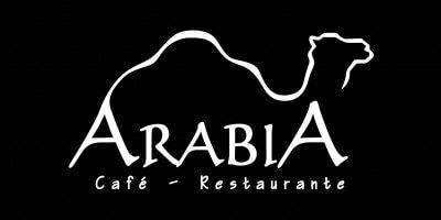 Cafe Arabia Barcelona
